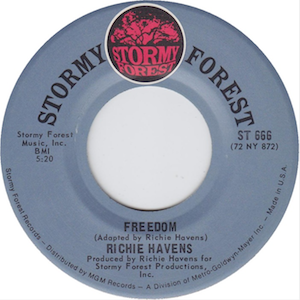 freedom_richie Havens