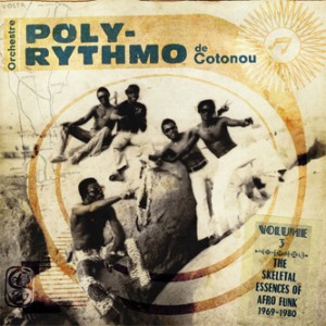 orchestre poly-rythmo