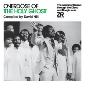 overdose of the holy ghost_z records