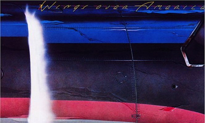 Paul Mccartney S Controversial Wings Over America Deluxe