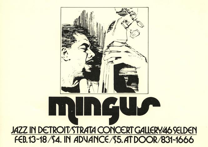 MIngus_strata poster
