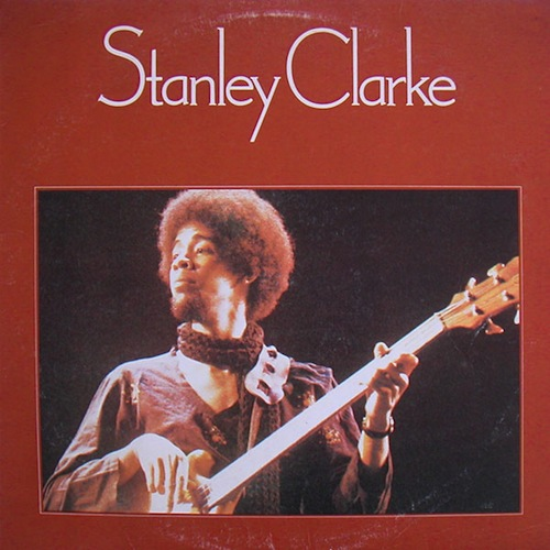 Stanley Clarke - Straight To The Top