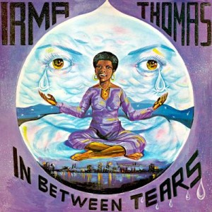 Irma-Thomas--In-Between-Tears-album-cover