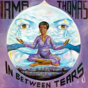Irma-Thomas--In-Between-Tears-album-cover