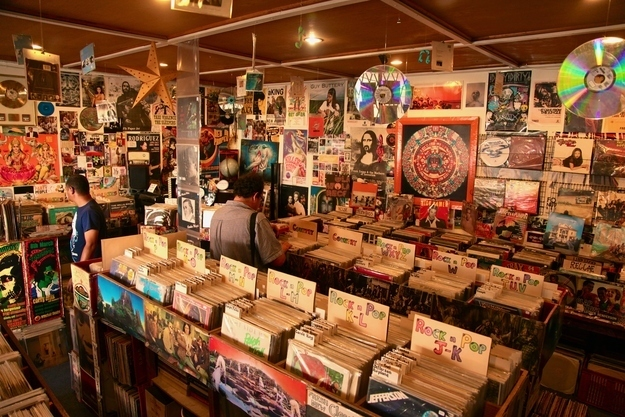 27 Record Stores You Have To Shop At Before You Die The
