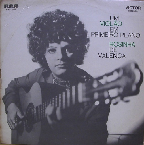 Rosinha De Valencia - Summertime