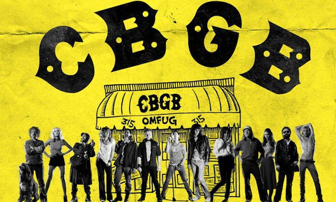 Soundtrack To Cbgb Movie Set For Pink Vinyl Release Ost