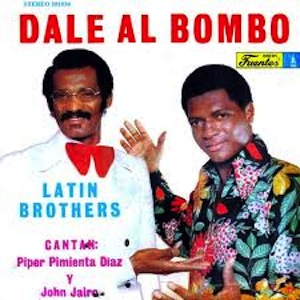 latin brothers