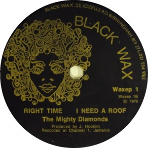 the-mighty-diamonds-right-time-black-wax