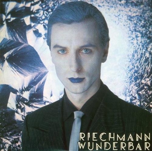 Riechmann-Wunderba