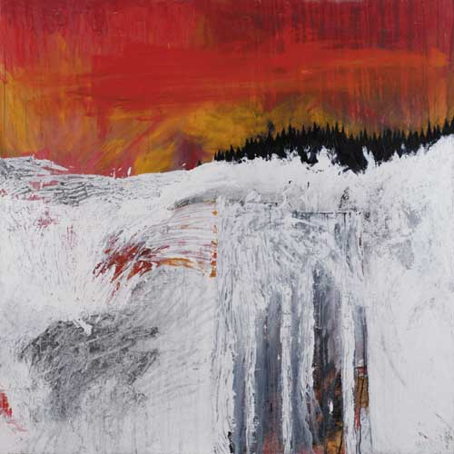 Cover Versions Radiohead Artist Stanley Donwood On Record