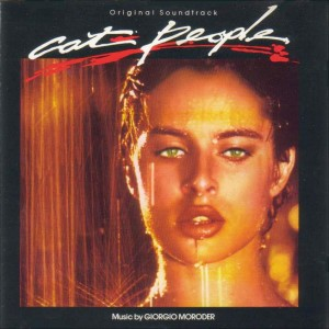 Cat People - Soundtrack-Front