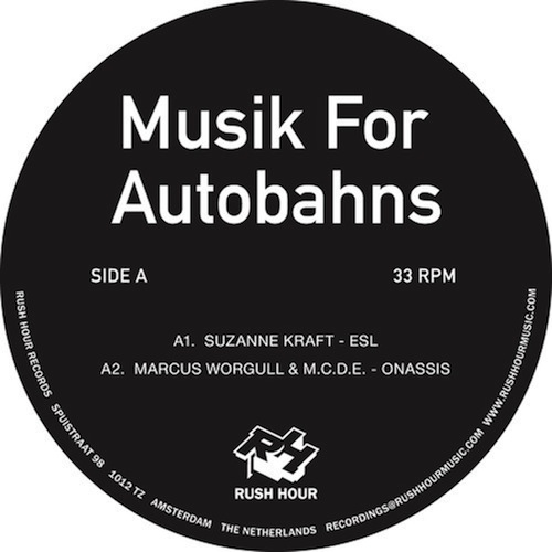 Musik-For-Autobahns