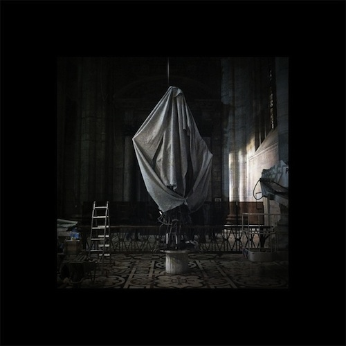 Tim Hecker Virgins LP