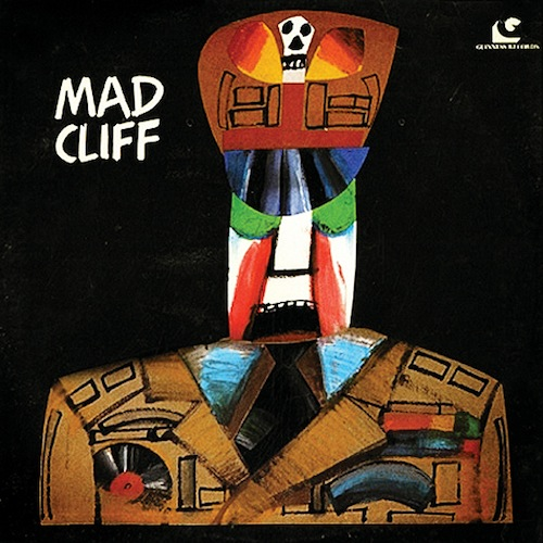 Mad Cliff