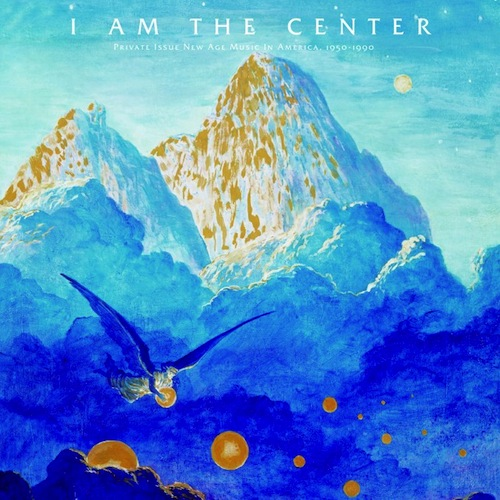 i am the centre