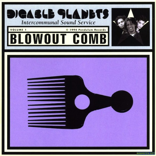 BLOWOUT-COMB