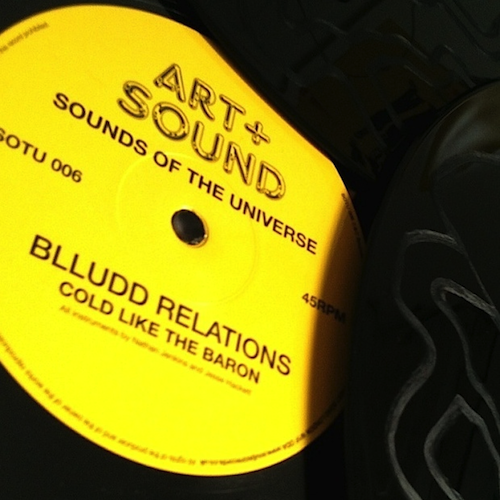 bludd-relations