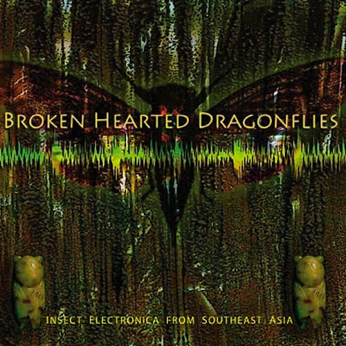 brokenhearted dragonflies