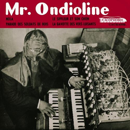 ondioline