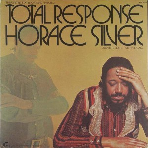 Horace Silver_total response