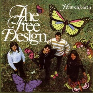 The Free Design_heaven-earth
