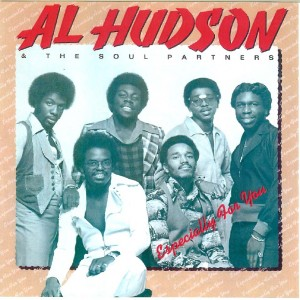 al hudson_especially for you