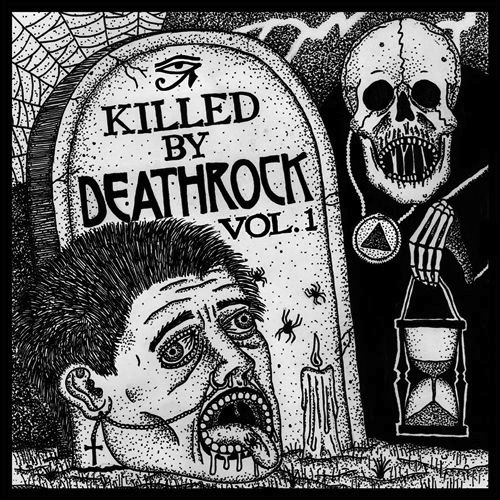killed by deathrock