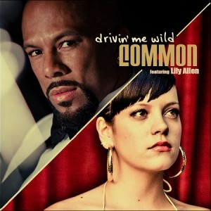 Common and lily