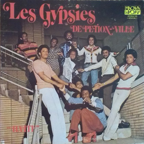 GYPSIES-HAITI