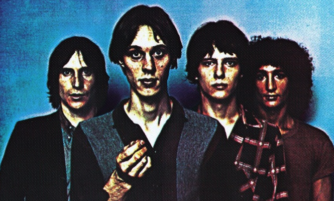 Roots Amp Branches The Story Of Television S Marquee Moon