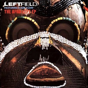 The_Afro_Left__EP