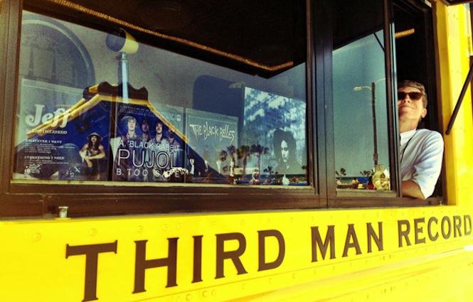 tmr bus