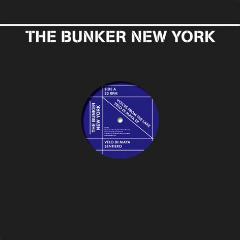 bunker from new york