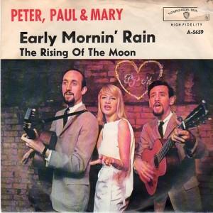 early mornin rain