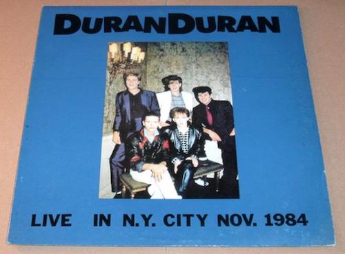 Live In N.Y