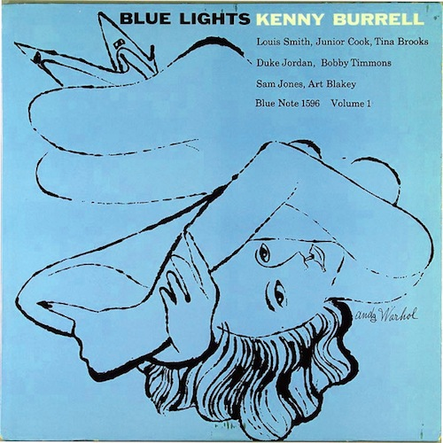 blue lights_burrell