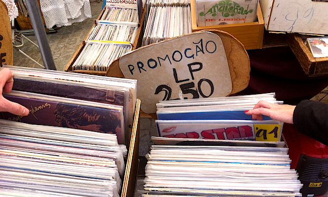 lisbon_record shopping cover