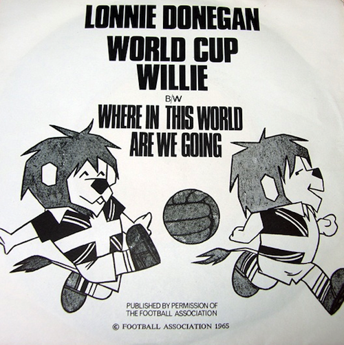 lonnie donegan_world cup willie