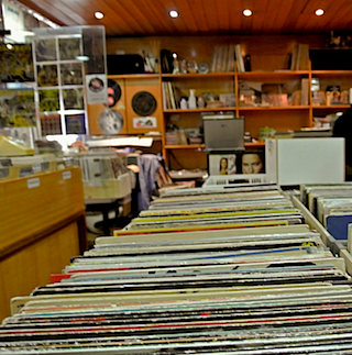 Looking For Lisbon S Best Record Shops The Vinyl Factory