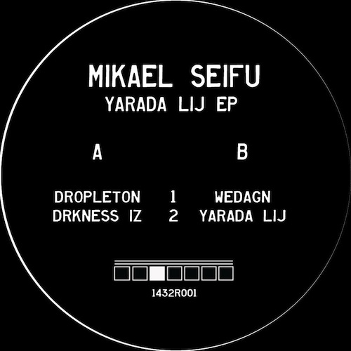 Mikael Seifu
