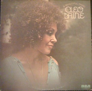 cleo laine_a beautiful thing