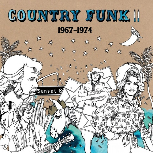country funk2