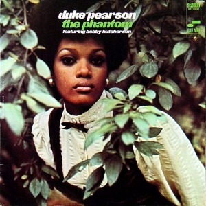 duke pearson_the phantom