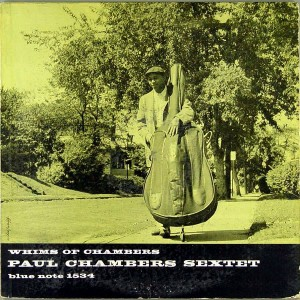 paul chambers_whims of chambers