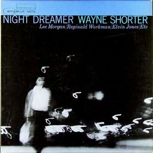 wayne shorter_night dreamer