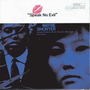 wayner shorter_speak no evil