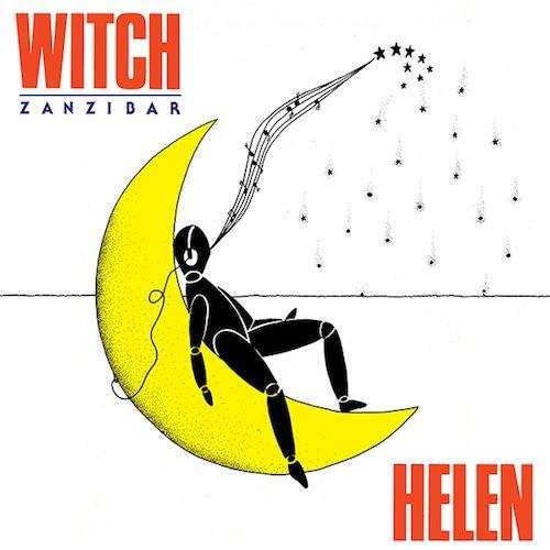 witch zanzibar