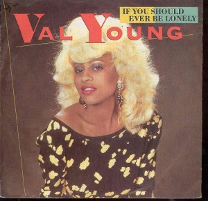 Val Young