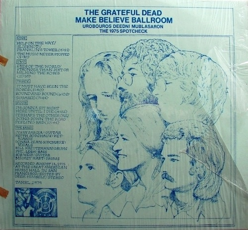 grateful dead_make believe ballroom